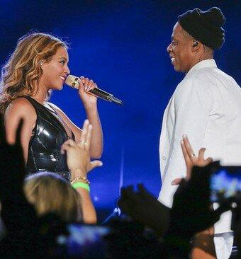 No hay separacion Beyoncé y Jay Z mas unidos que nunca