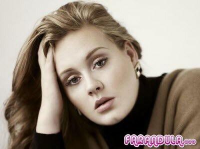 Adele cantante de gran personalidad