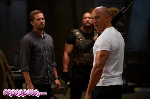Fast and Furious 6 con gran expectativa