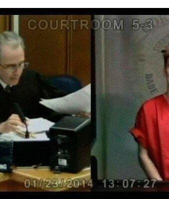 Justin Bieber admite ser culpable