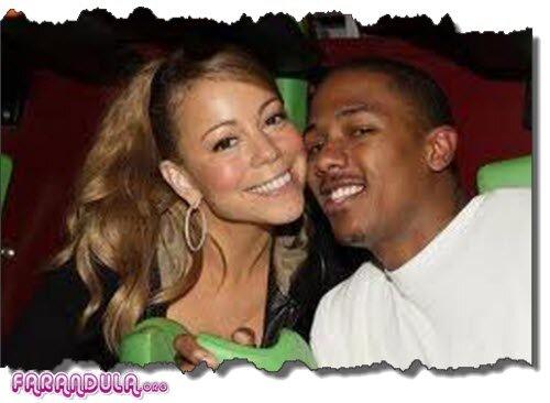 Mariah Carey es madre de mellizos
