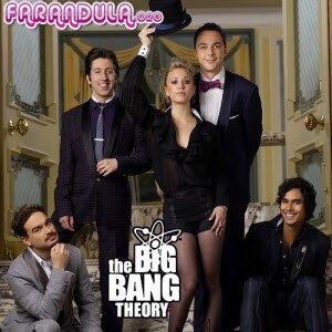 The Big Bang Theory prepara sexta temporada