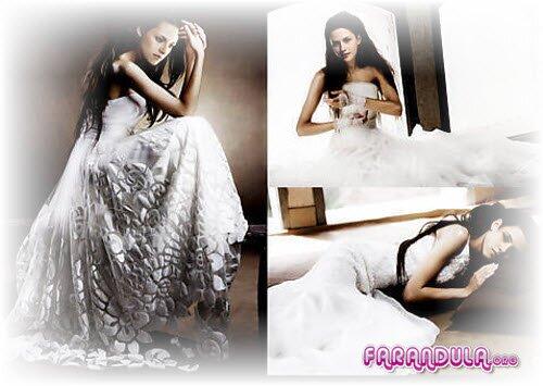 Vestido de Novia de Twilight a la venta